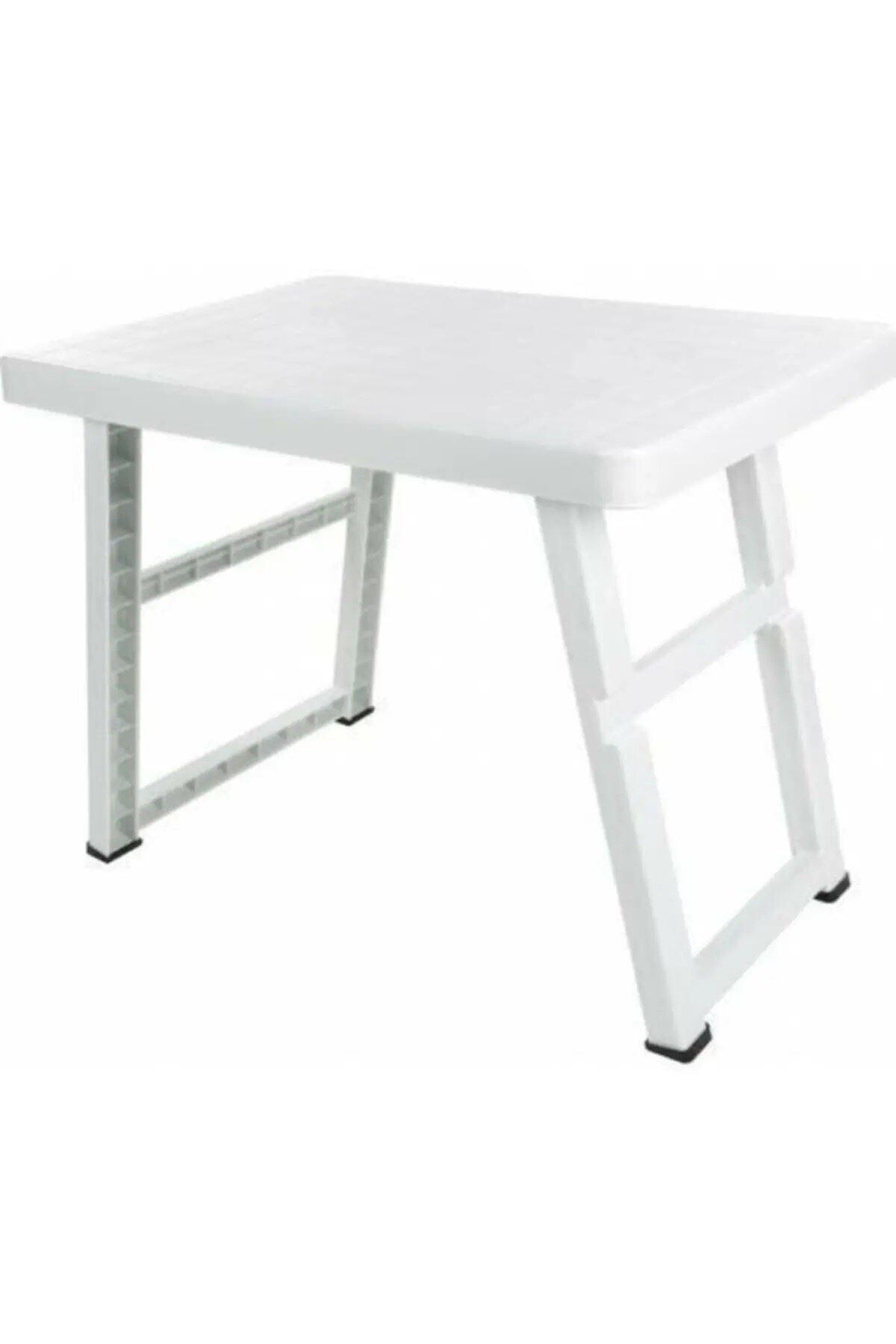 Portatif Katlanabilir Büyük Boy Masa Piknik Masası 70 X 47 X 56 Cm